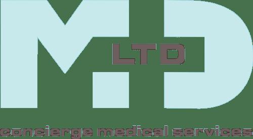 MD LTD Logo